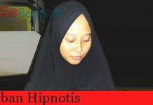 Dua Mahasiswi IAIN Jadi Korban Hipnotis, Uang Belanja Ludes