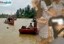 Tenggelam Pagi, Sore Siswa SMAN 1 Mukomuko Ditemukan Meninggal