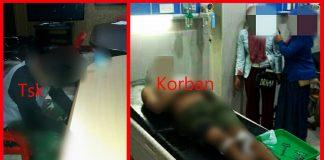 Tragedi Berdarah di STQ, Dua Pelaku Berhasil Diamankan