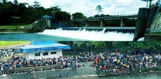Remaja Ujung Padang Tenggelam