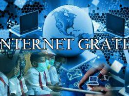 INTERNET GRATIS