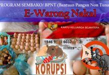 e-warong nakal