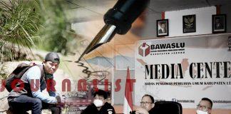 jurnalis vs bawaslu