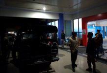 Pemuda Tanjung Bungai I Dikeroyo