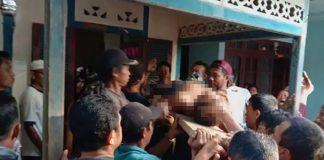 ketua pps kedurang ilir ditemukan tewas gantung diri