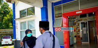Kepala Instalasi Farmasi RSUD Lebong, Fera Fatmawati
