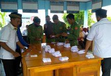 pemilihan BPD Mangkurajo