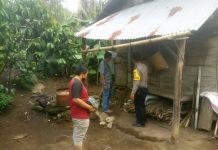 Penemuan mayat di Danau Liang