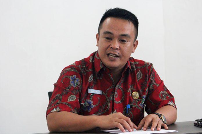 Reko Haryanto, S.Sos., M. Si